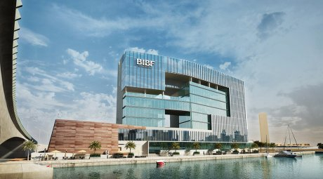 Bahrain Institute Banking and Finance